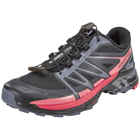 Salomon Wings Pro 2 Løbesko Damer sort